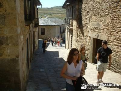 Puebla de Sanabria - viajes culturales; ruta la pedriza
